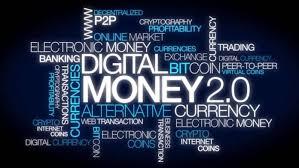 Bitcoin war die allererste Kryptowährung oder das erste digitale Geld